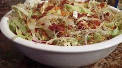 James fab Cobb salad