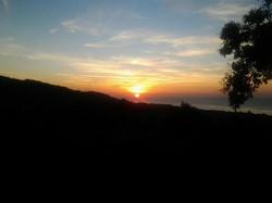 World class sunsets
