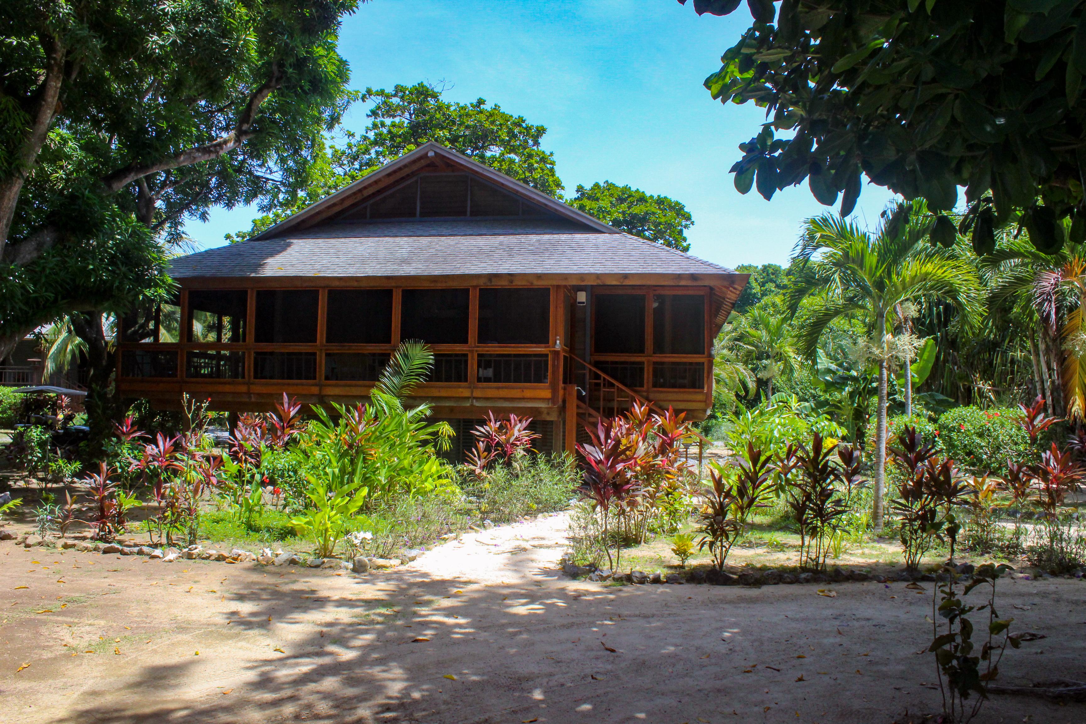Casa Concha Beachfront