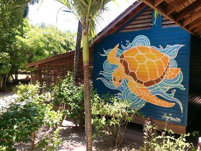 Sea Diver's Dive Shop