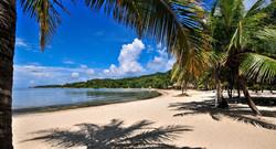 resort private beach