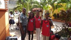 Sport uniform donations