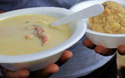 Sopa & Machuca