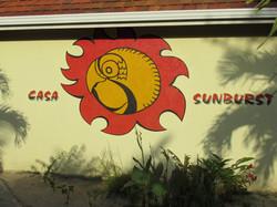 Welcome to Casa Sunburst