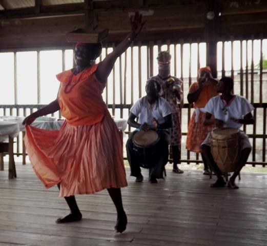 Garifuna Culture Tour