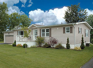 Mobile Home Insurance with Nicholas Insurance Solutions
