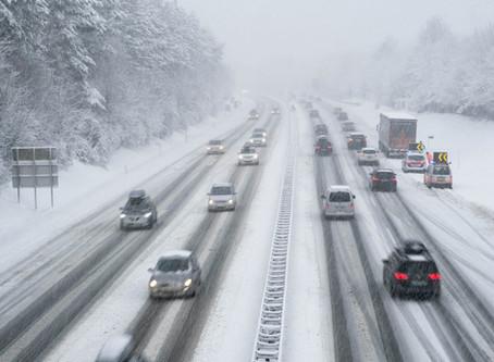 Winter Driving Necessities