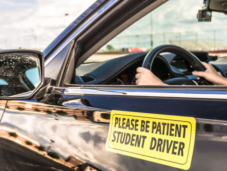 Parents' Guide to Young Drivers