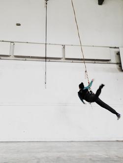 Vertical Dance Training