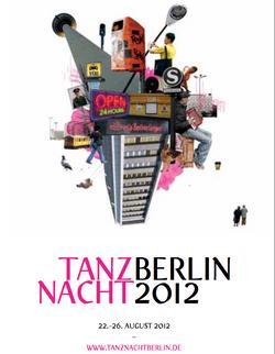 Tanznacht Berlin