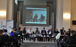 Donaukulturkonferenz Ruse 2016