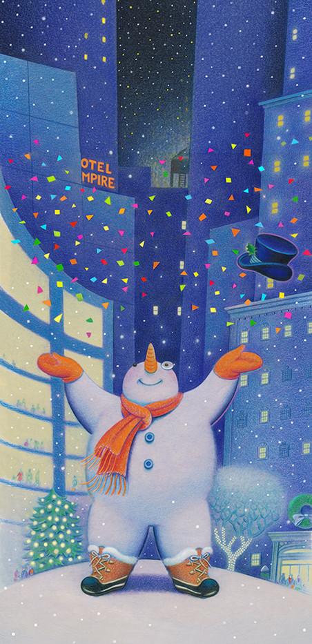 Winter's Eve 10