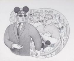 Disney VIP