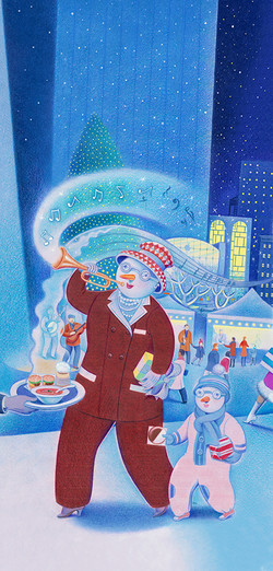 NYC's Winter's Eve 18