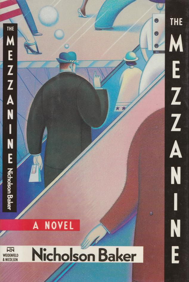 The Mezzanine