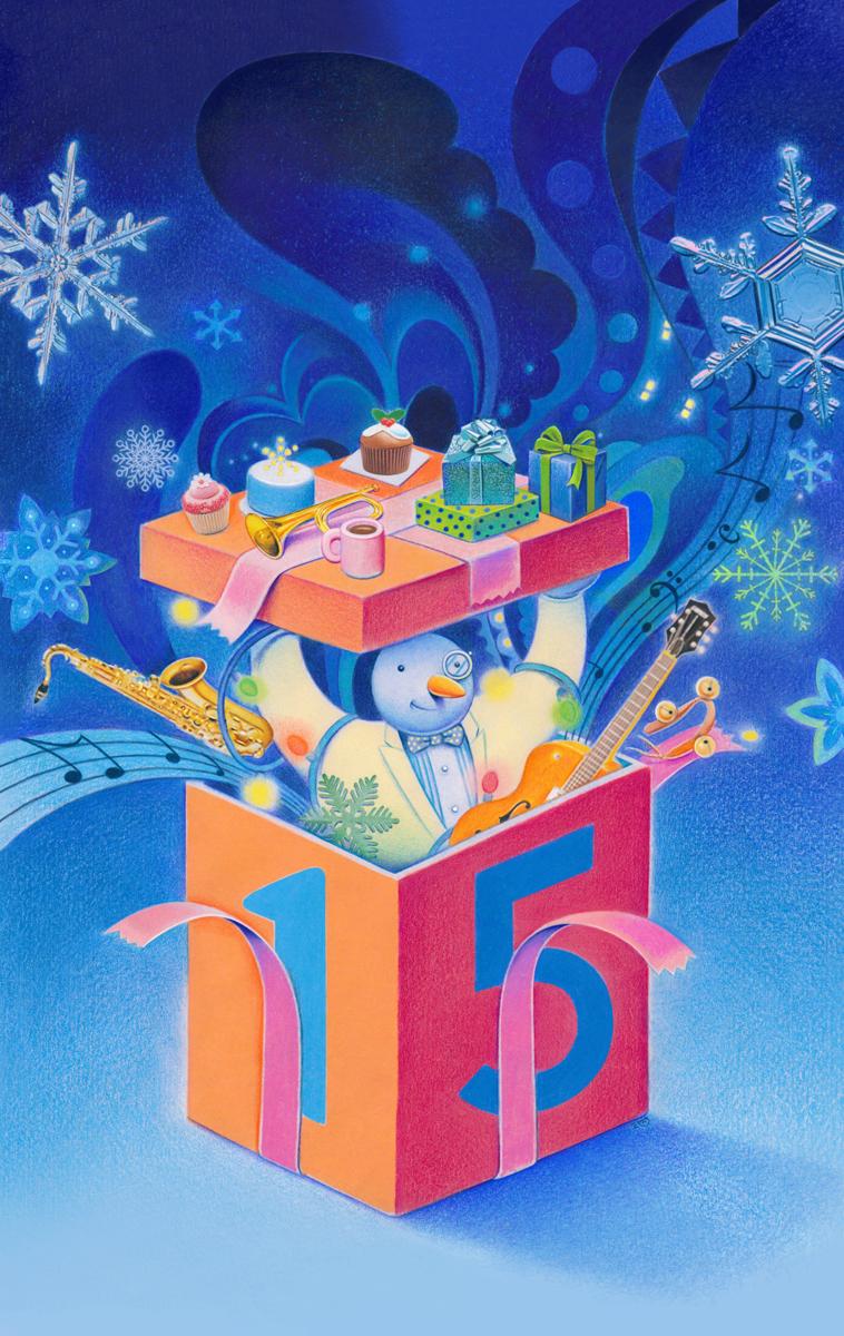 Winter's Eve 15
