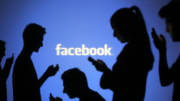 Using Facebook to Reach People Who Hear Voices