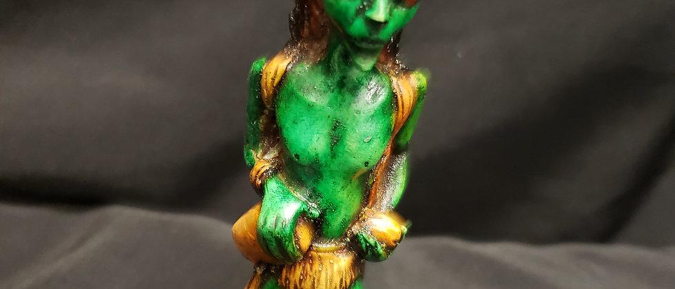 Peruvian Alien Pipe