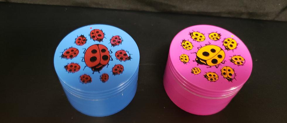 Ladybug 🐞 Grinder