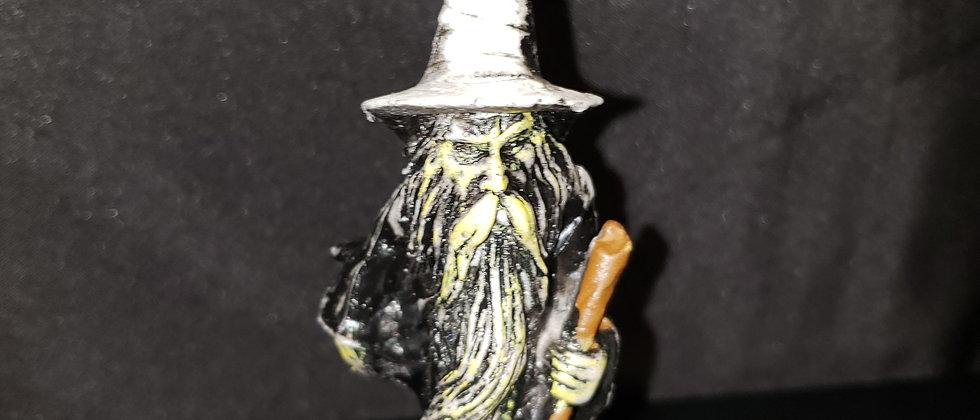 Peruvian Wizard Pipe
