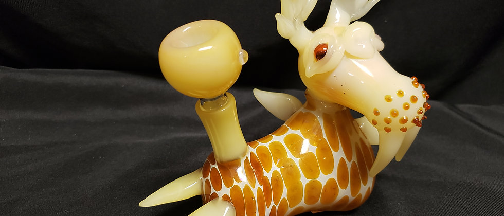 Giraffe 🦒 Walrus Bong