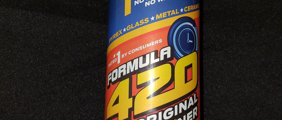 Formula 420 Cleaner 12 oz