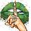 Thumbnail: Kiss Glass Hoodie