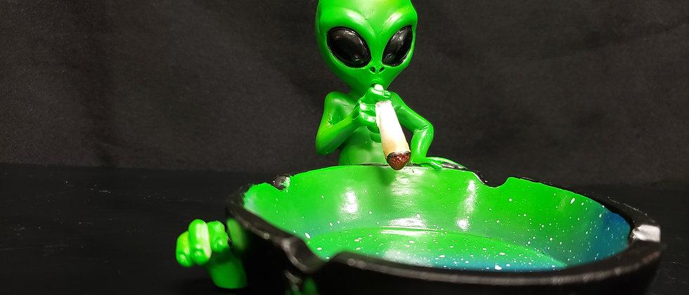 Alien 👽 Ashtray