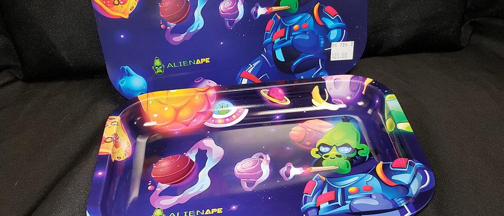 Alien Ape Rolling Package