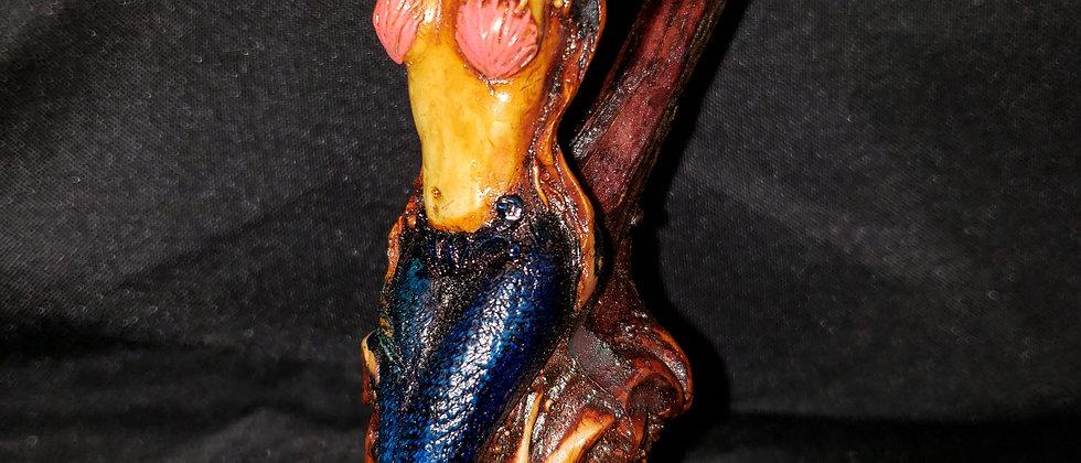 Peruvian Mermaid 🧜♀️ Pipe