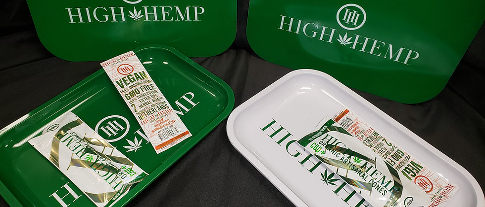 High Hemp Rolling Package 7x11