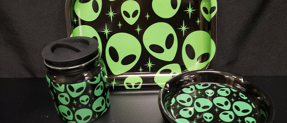Alien 👽 Combo