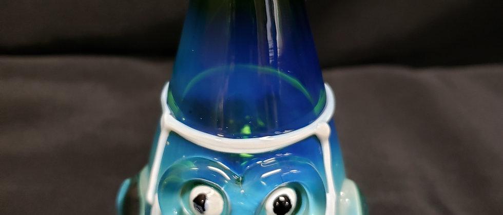 """4.25"""" Gnome Hand Pipe"""