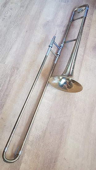 Trombone Huttl Line 800