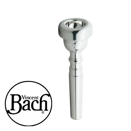 Embouchure pour trompette - Bach