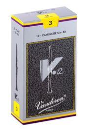 Anches Vandoren V12 Clarinette Sib
