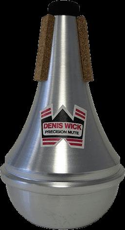 Sourdine droite Denis Wick