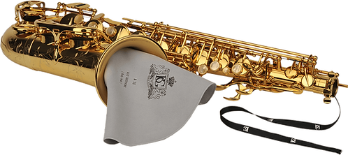 Ecouvillon microfibre Saxophone ténor