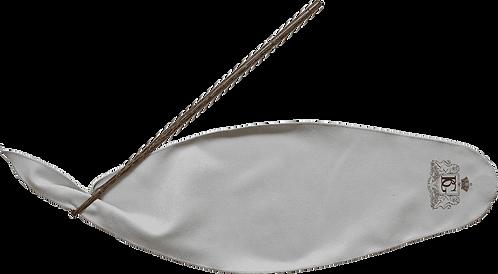 Ecouvillon microfibre Flûte traversière pour baguette