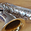 Thumbnail: Saxophone Conn New Wonder C Melody