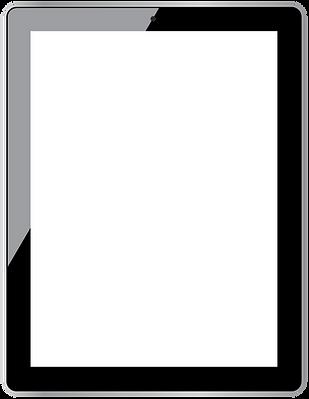 Grandes lignes de la tablette