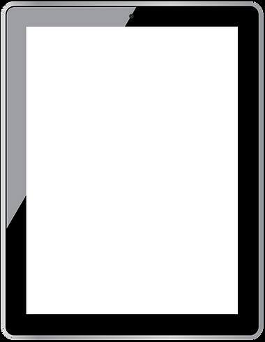 tablet Esboço