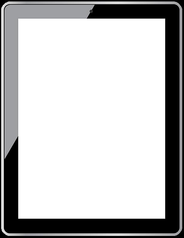 Esquema de la tableta