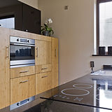 Modern Kitchen Installation