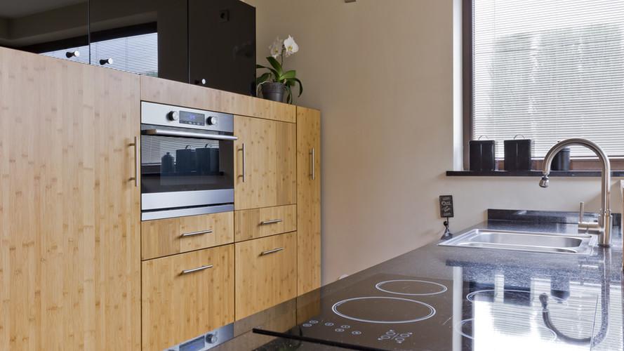 Kuchyň Rychvald