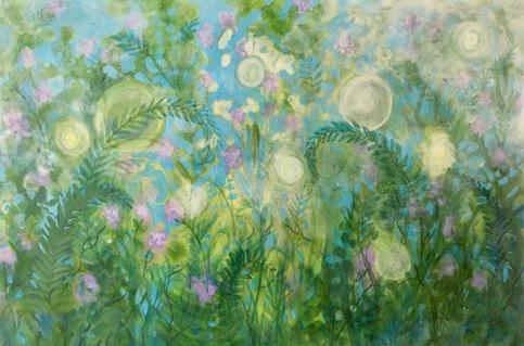 Fairy Ferns