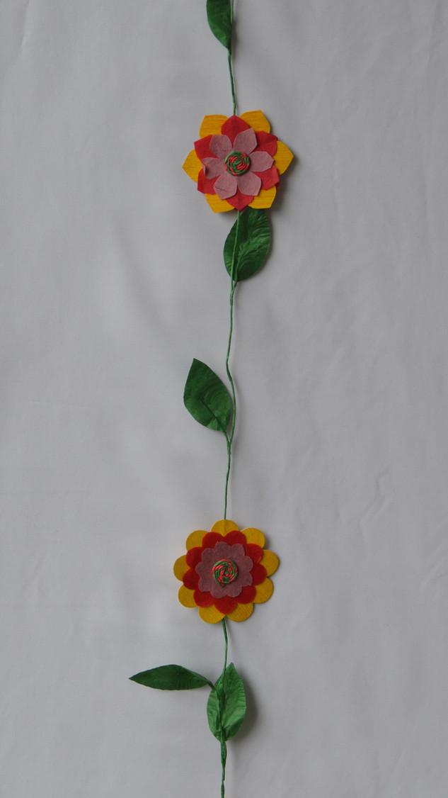 Garland PinkYellow Flower.jpg