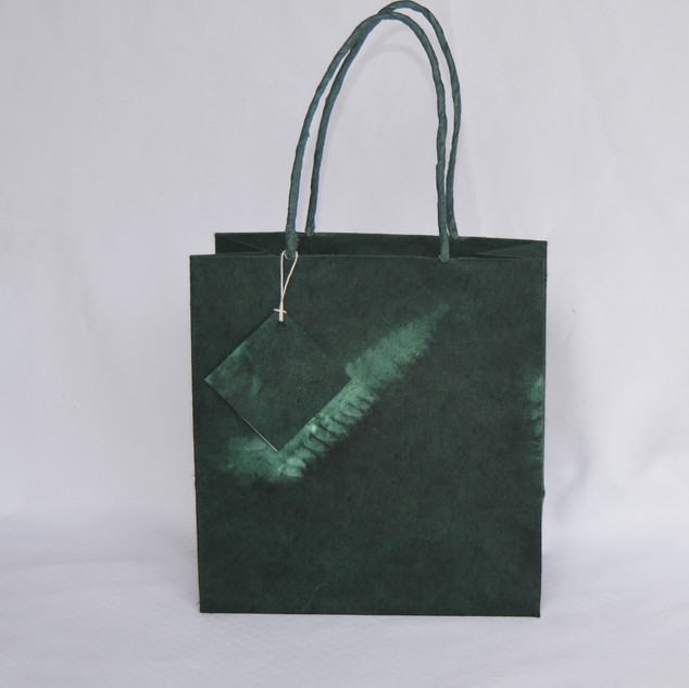 Bag Nature Green