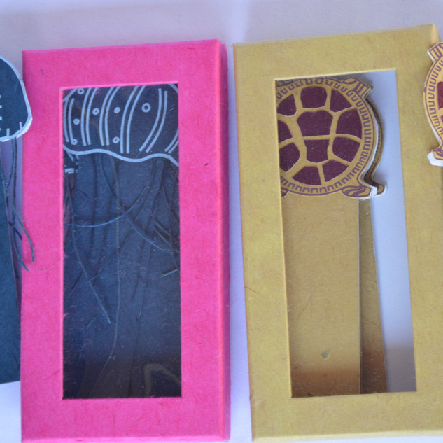 Bookmarks Jellyfish and turtle.jpg
