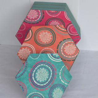 Box Special Hexagon